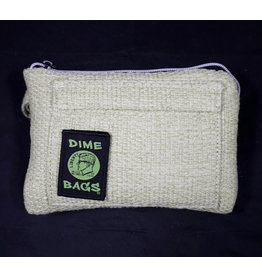 "Dime Bags Dime Bags 8"" All-in-One Pouch - Green"
