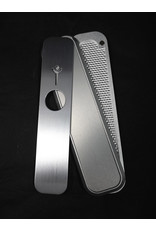 Genius Pipe - Gadget Silver