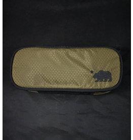 Cali Crusher Cali Crusher Locking Soft Case – Small Green