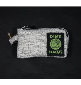 """Dime Bags Dime Bags 5"""" Padded - Gray"""