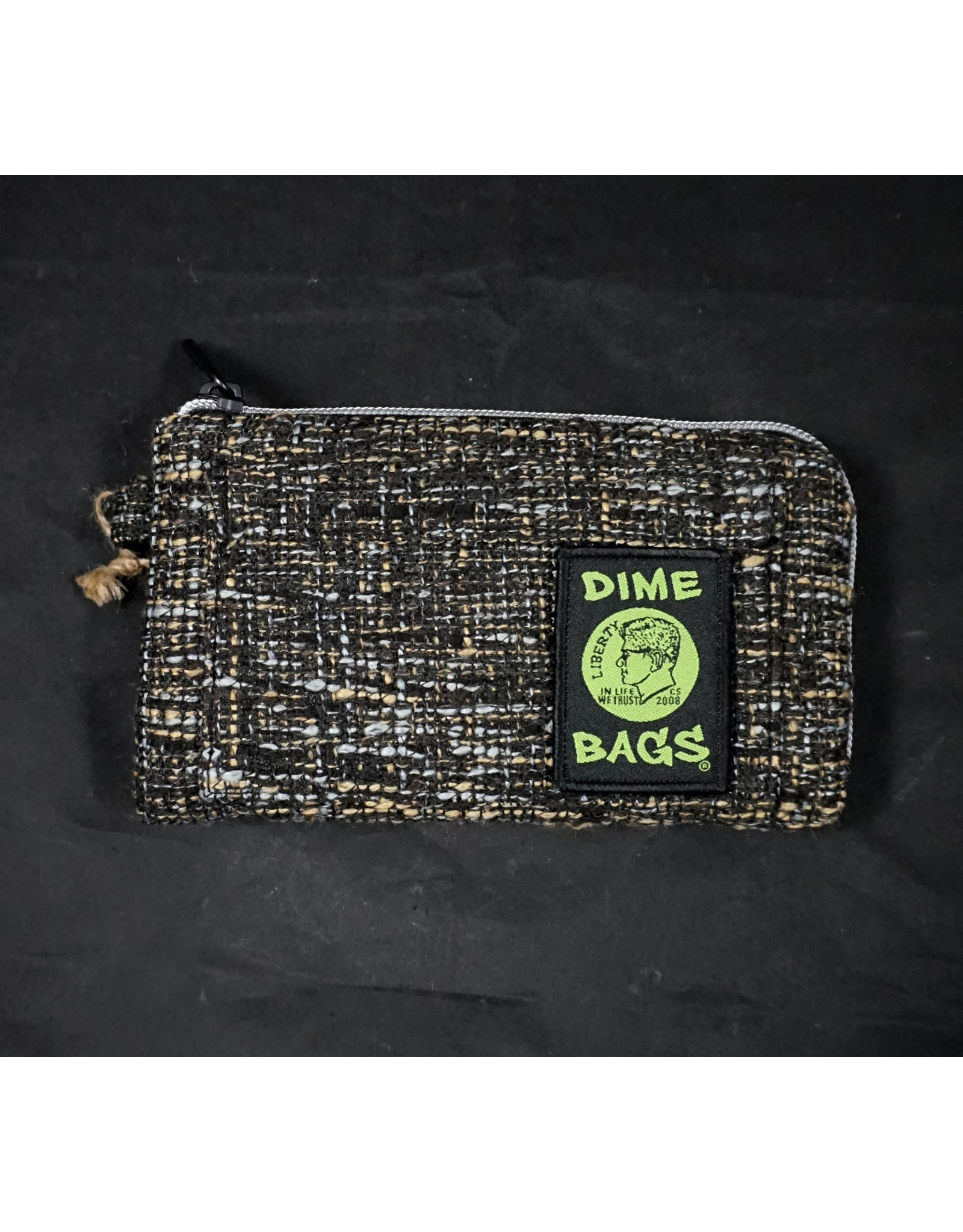 """Dime Bags Dime Bags 7"""" Padded - Concrete"""