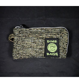 """Dime Bags Dime Bags 7"""" All-in-One Pouch - Timber"""