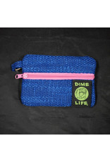 """Dime Bags Dime Bags 6"""" Zip Line - Midnight"""