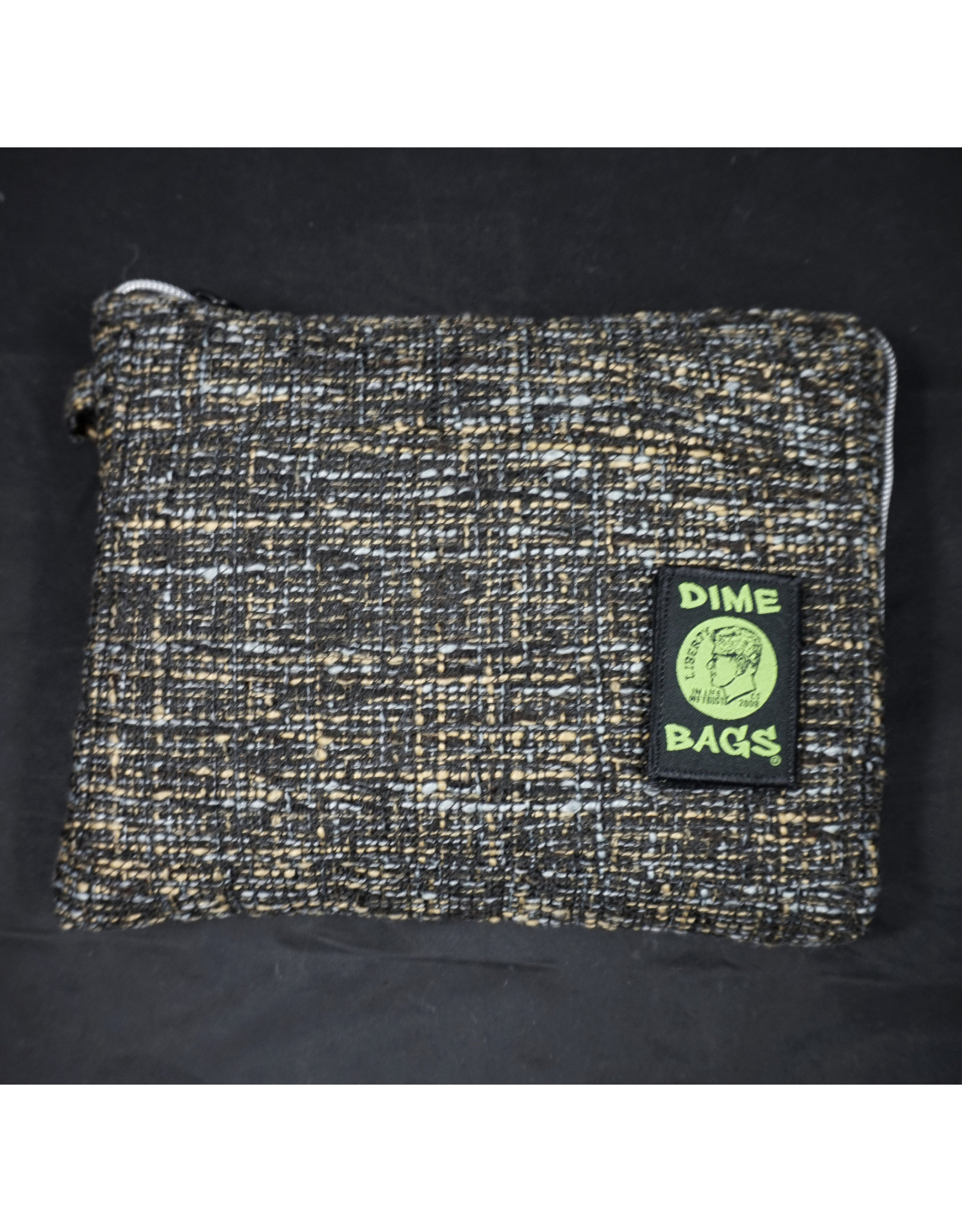 """Dime Bags Dime Bags 10"""" Padded - Concrete"""