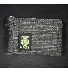 "Dime Bags Dime Bags 8"" Padded - Black"