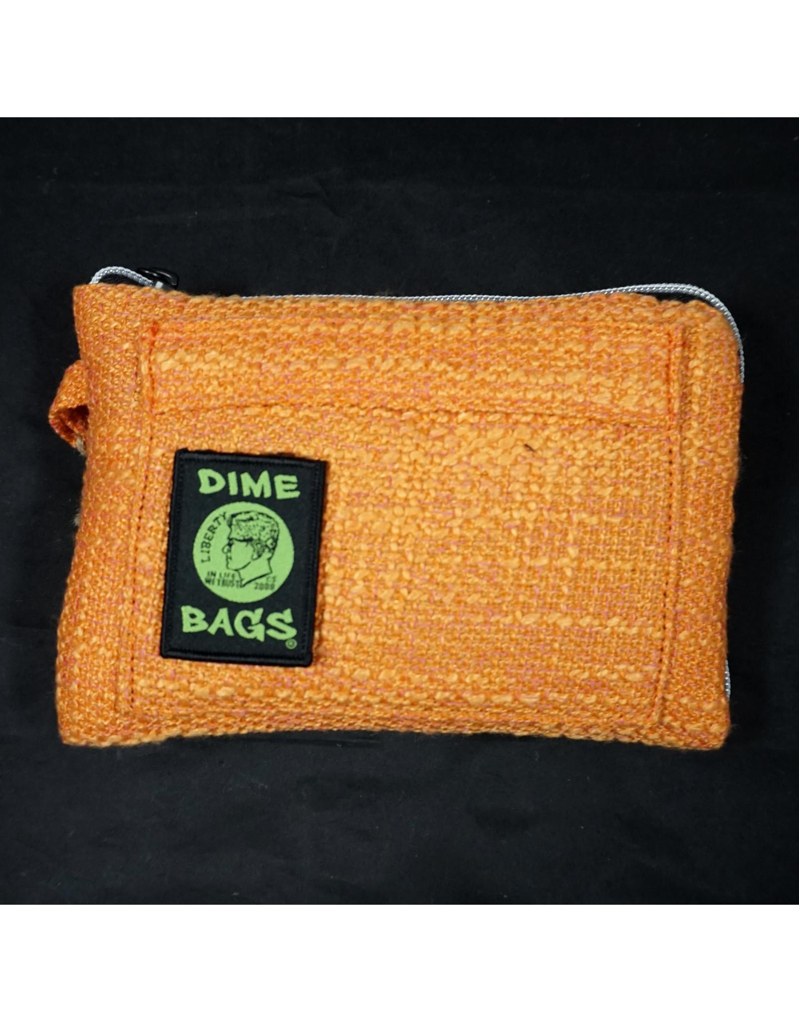"Dime Bags Dime Bags 8"" Padded - Orange"
