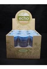 Echo Naturals Votive Candle - Lavender Ocean