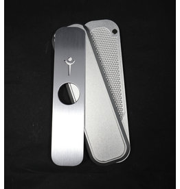 Genius Pipe Mini - Silver