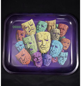 Ooze Ooze Rolling Tray Large Mood Swings