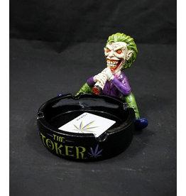 The Toker Clown Polyresin Ashtray