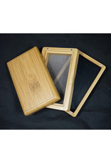 Grindhouse Grindhouse Bamboo Sifter Box - Small 3x5