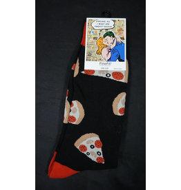 FineFit Socks - Pizza Slices