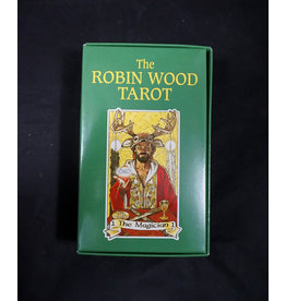The Robin Wood Tarot by Robin Wood