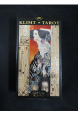 Golden Tarot of Klimt by Lo Scarabeo