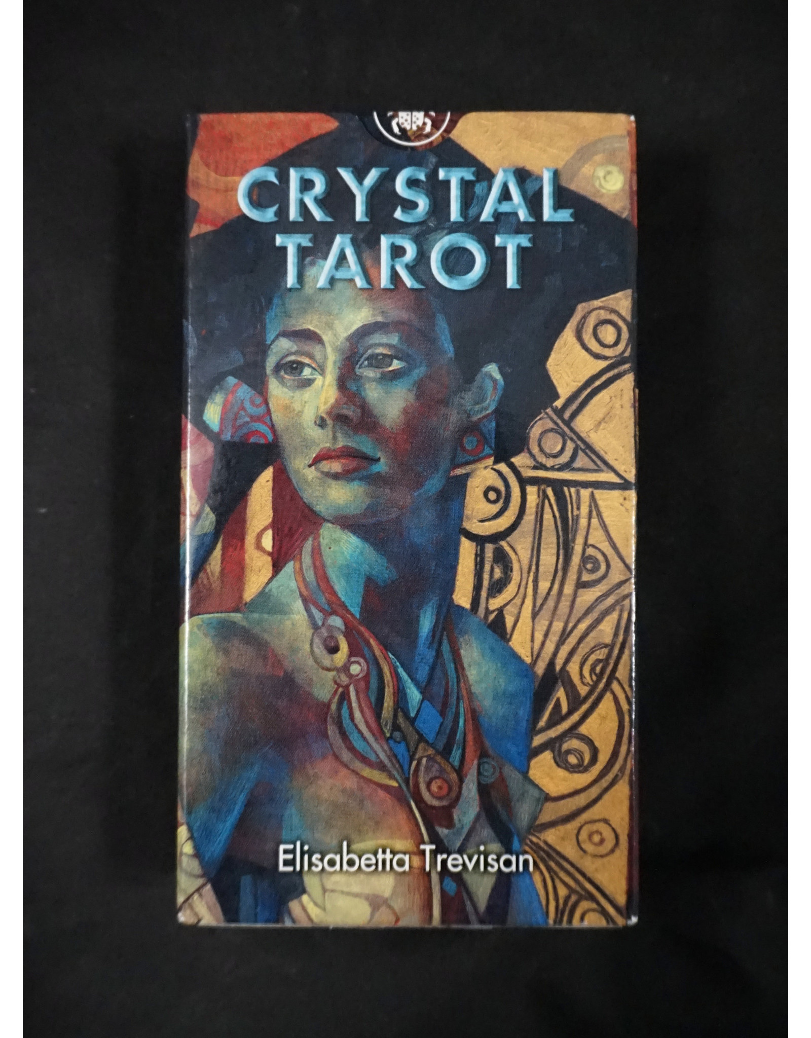 Crystal Tarot by Lo Scarabeo