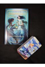 Mermaid Tarot by Leeza Robertson