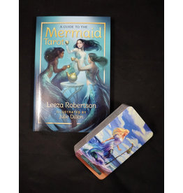 Mermaid Tarot by Leeza Robertson