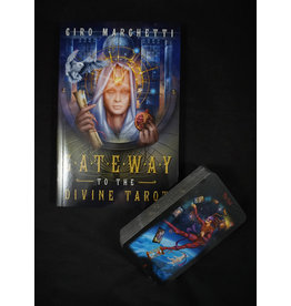 Gateway To The Divine Tarot