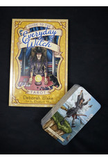 Everyday Witch Tarot by Deborah Blake
