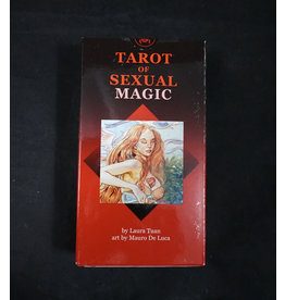 Tarot of Sexual Magic by Lo Scarabeo