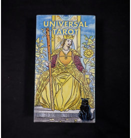 Universal Tarot Deck by Lo Scarabeo