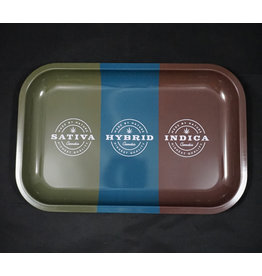 Stains Medium Rolling Trays