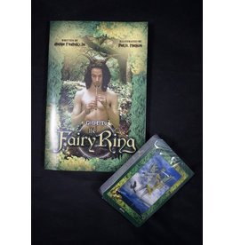 The Fairy Ring by Anna Franklin