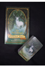 Forest of Enchantment Tarot by Lunaea Weatherstone
