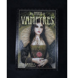 The Tarot of Vampyres by Ian Daniels