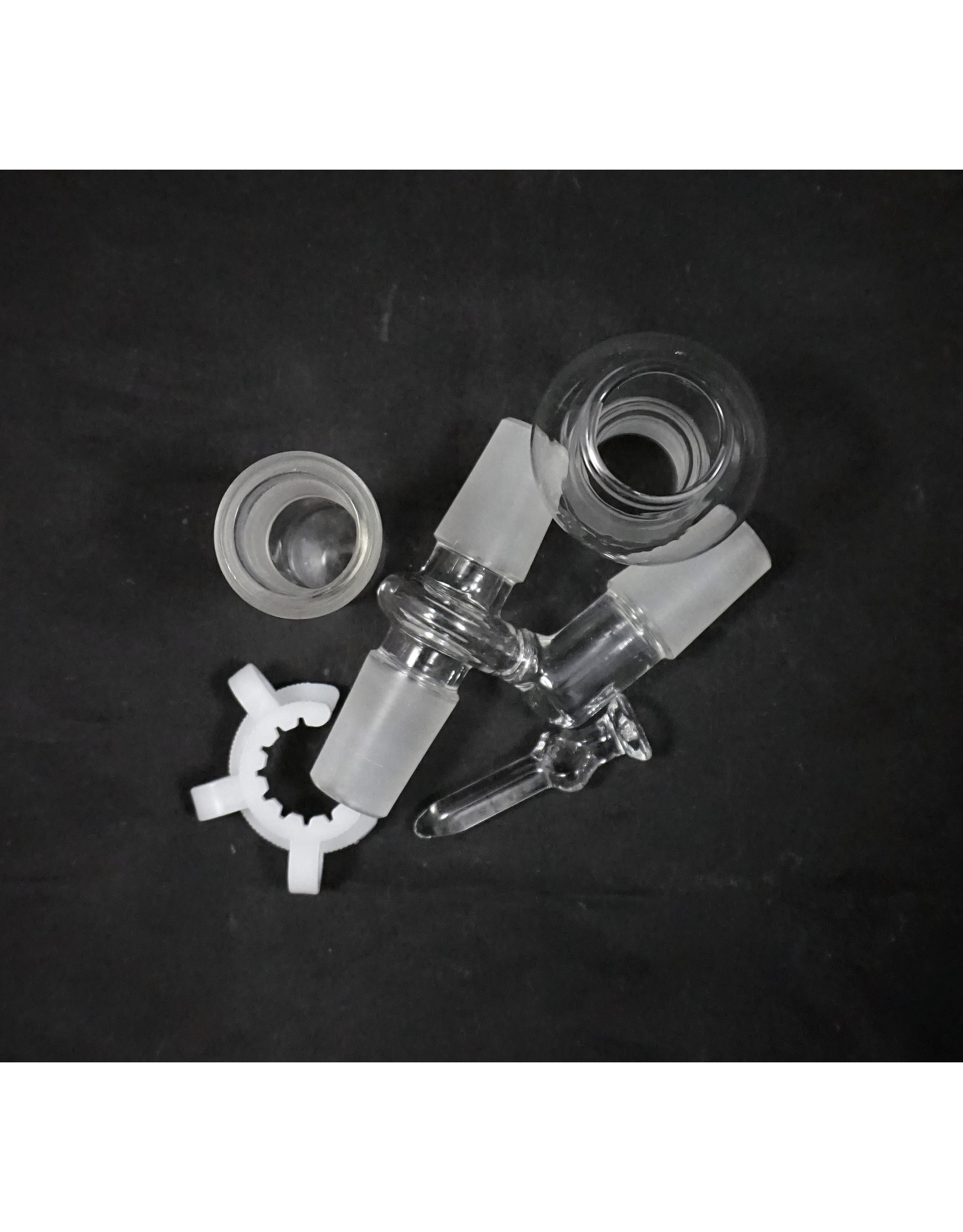 Extract Reclaimer Kit 19mm 45°