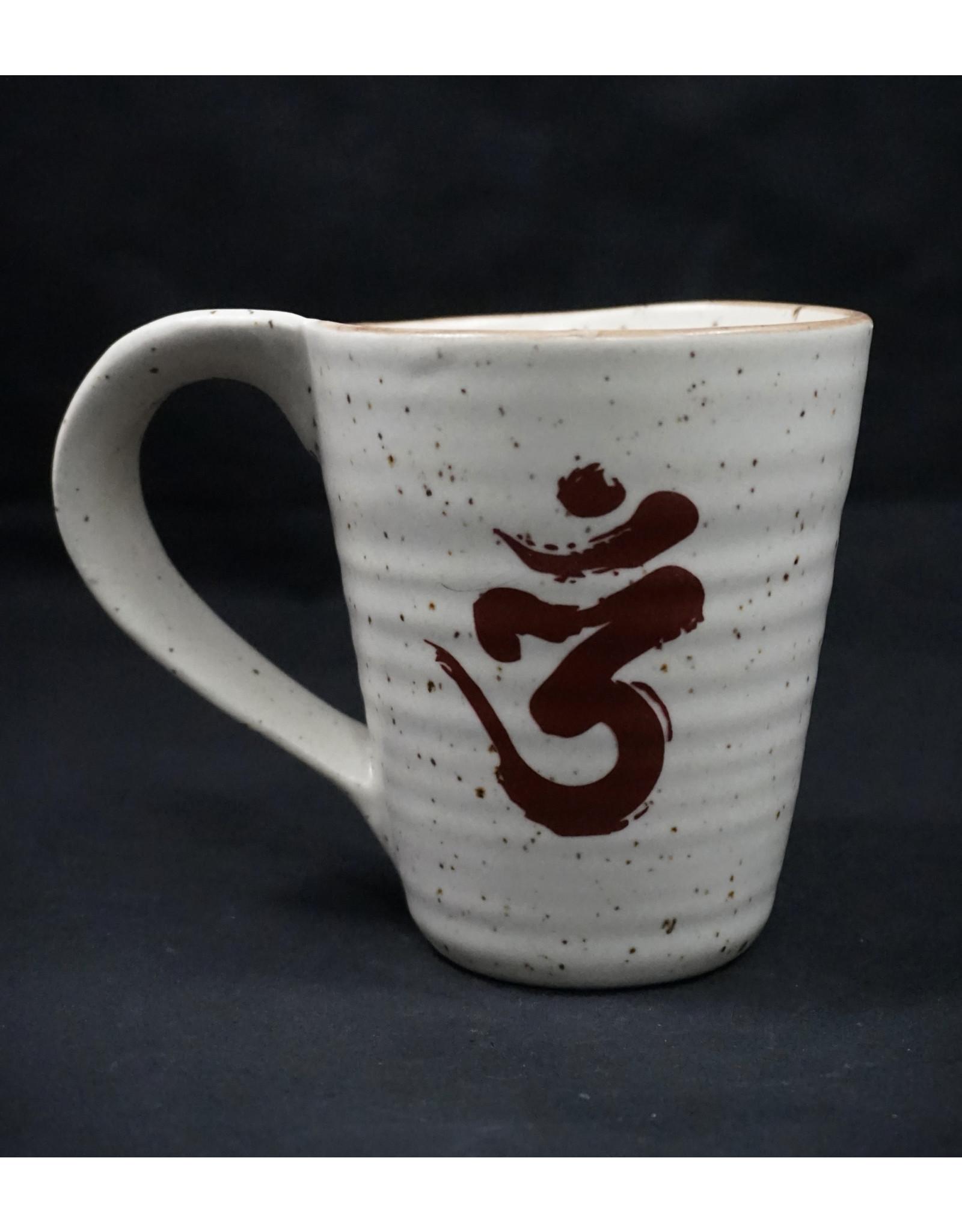 Ceramic Mug - OM