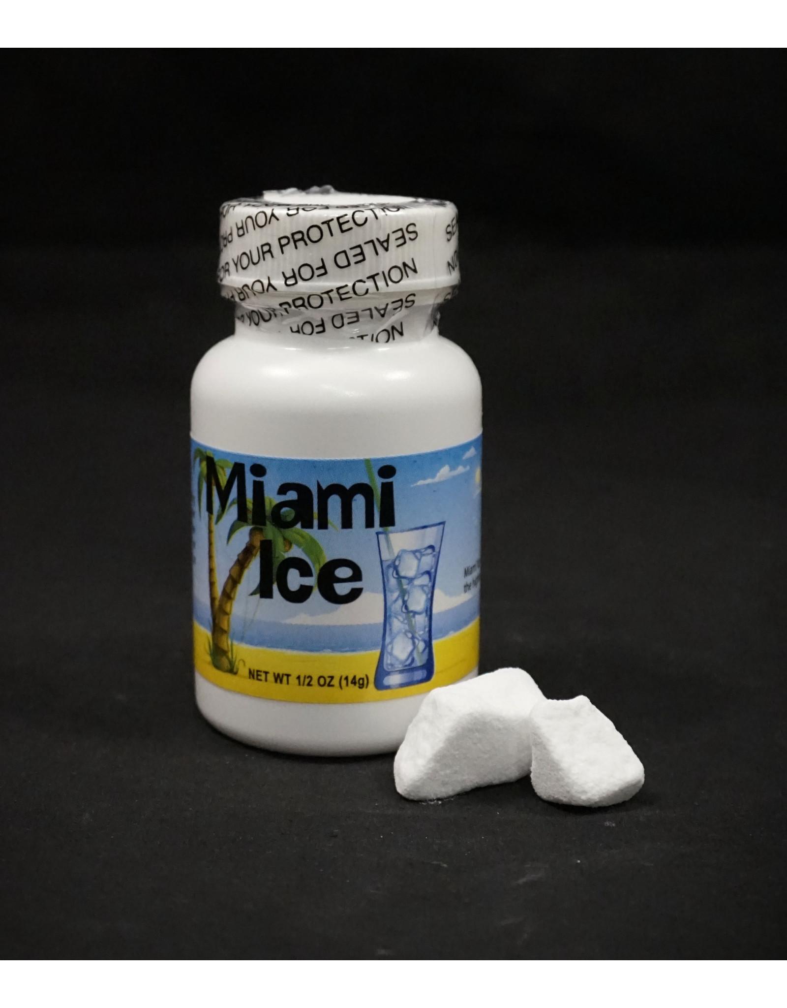 . Miami Ice