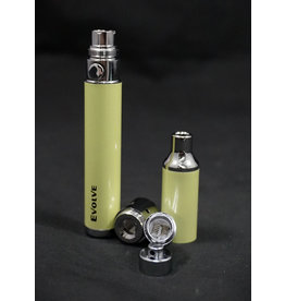 Yocan Yocan Evolve Vaporizer - Apple Green
