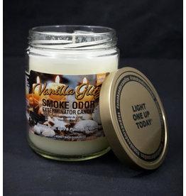 Smoke Odor Smoke Odor Candle - Vanilla Glitz