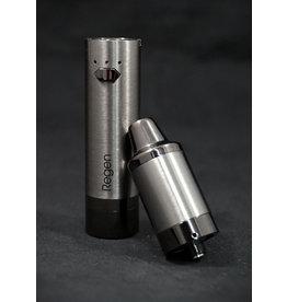 Yocan Yocan Regen Wax Vaporizer - Stainless Steel