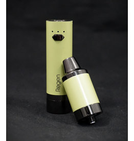 Yocan Yocan Regen Wax Vaporizer - Apple Green