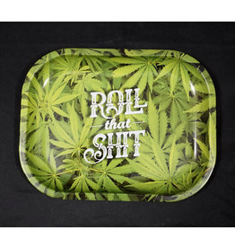 Roll That Shit Rolling Tray - Small