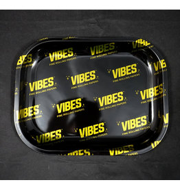 Vibes Papers VIBES Metal Rolling Tray - Allover Small