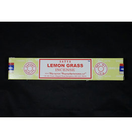 Satya Satya Incense 15g Lemongrass