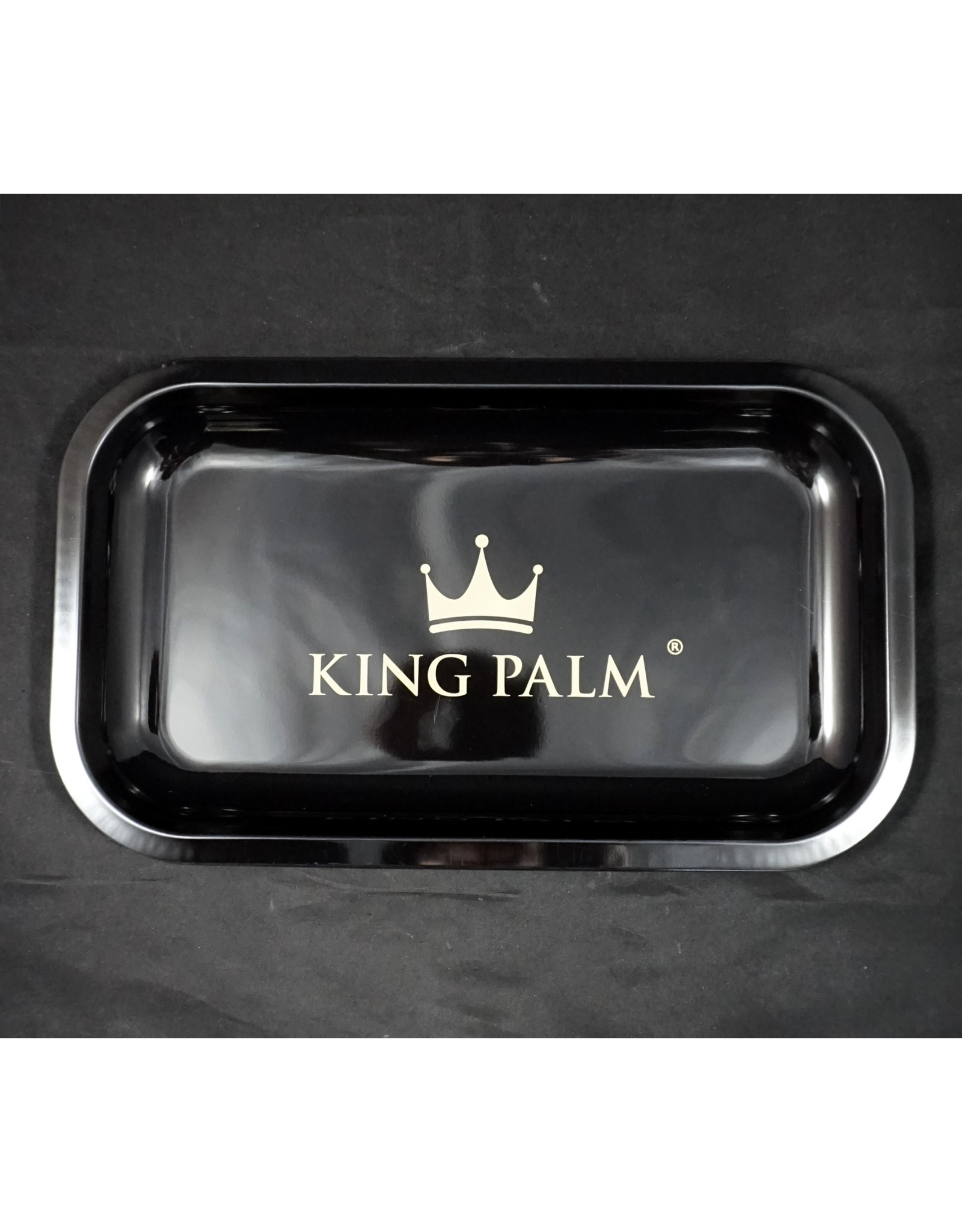 King Palm King Palm Medium Rolling Tray