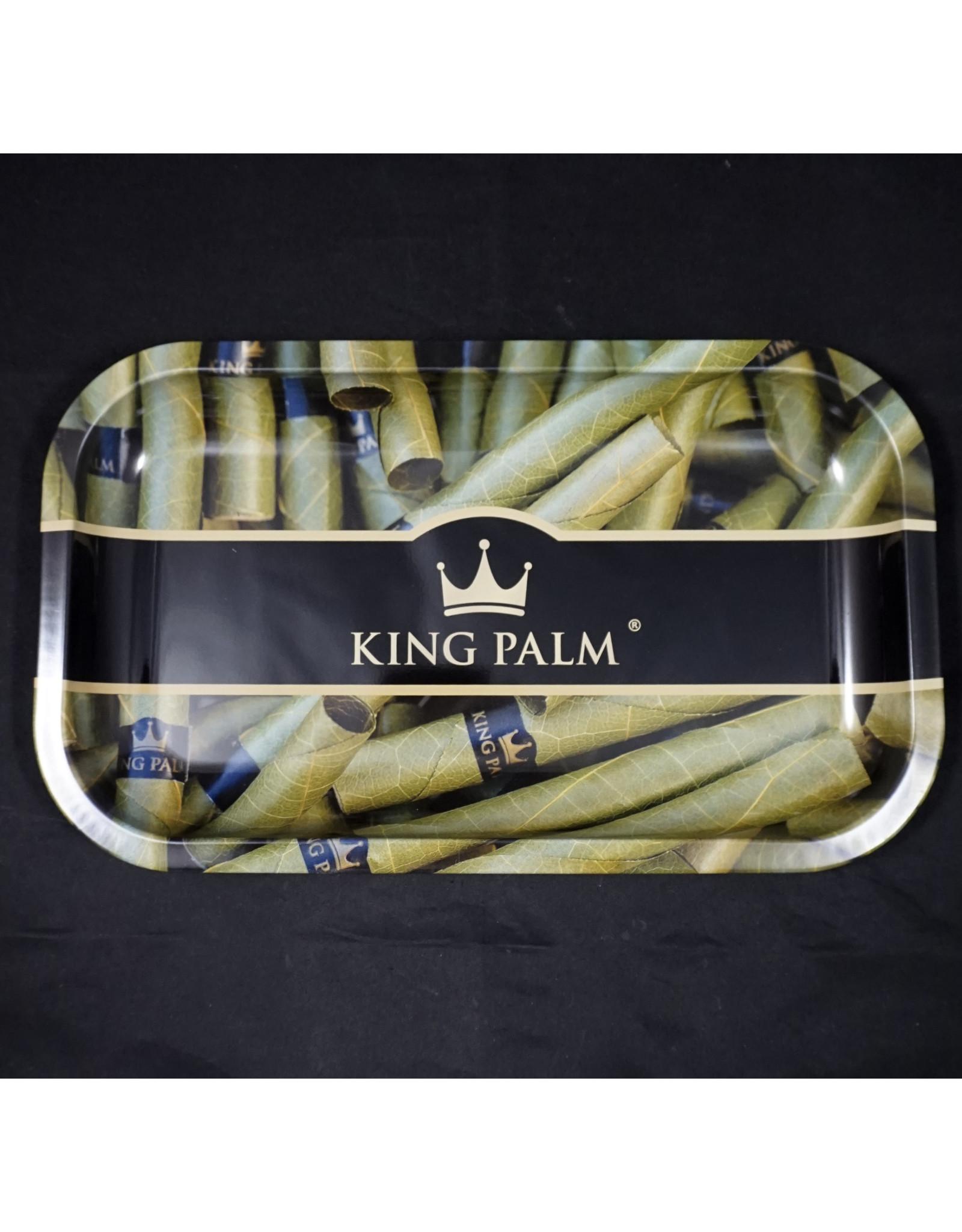 King Palm King Palm Pre-Roll Medium Rolling Tray