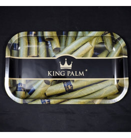 King Palm King Palm Pre-Roll Medium Rolling Tray