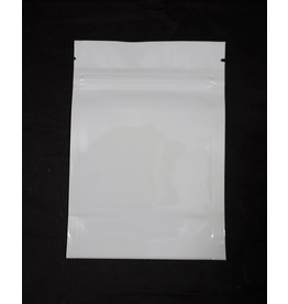 Loud Lock Loud Lock All States White Mylar Bags 1/8oz