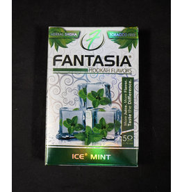 Fantasia Herbal Shisha - Ice Mint