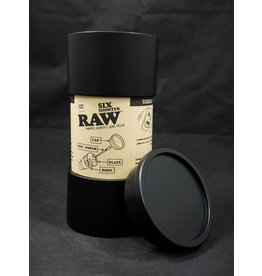 Raw Raw Six Shooter Lean Cone Filler