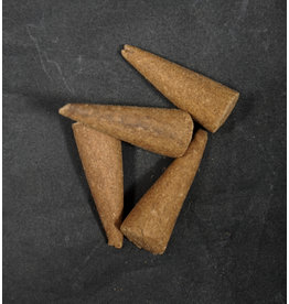 Satya Satya Dragon's Blood Dhoop Cones