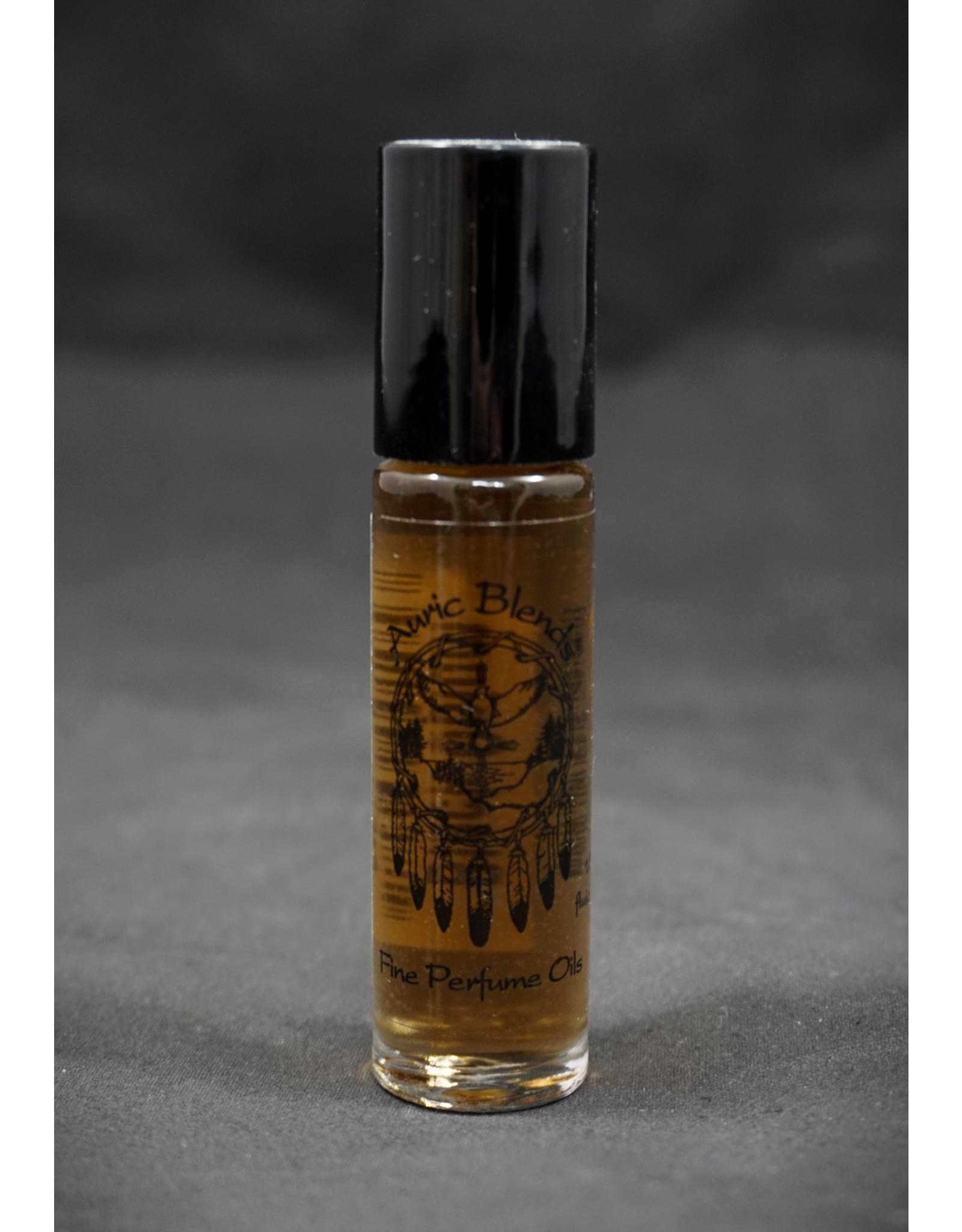 Auric Blends Auric Blends Roll On Perfume Oil - Black Opium