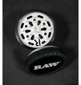 Raw RAW Life Grinder - Black