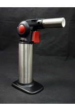 "Blazer Blazer Flexible Dual Flame Turbo Torch FX-1000 7.5"" - Red"