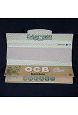 OCB OCB Bamboo KS with Tips